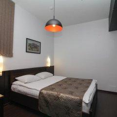 Гостиница Гараж 3* Люкс с различными типами кроватей фото 21
