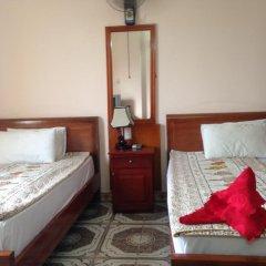 Don Hien 2 Hotel 2* Номер Делюкс с различными типами кроватей фото 3