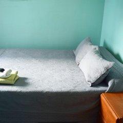 Отель Hostal Numancia Номер Премьер с двуспальной кроватью фото 2