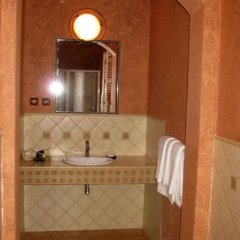 Гостиница Гнездо Голубки Люкс с различными типами кроватей фото 8
