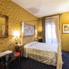 Отель Residenza Ave Roma 4* Стандартный номер с различными типами кроватей фото 7
