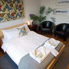 Отель Griffin Guest House Великобритания, Кемптаун - отзывы, цены и фото номеров - забронировать отель Griffin Guest House онлайн комната для гостей