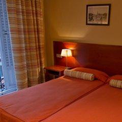 Отель Lusso Infantas 4* Стандартный номер с различными типами кроватей фото 4