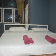 Отель Loft Suanplu Стандартный номер фото 9