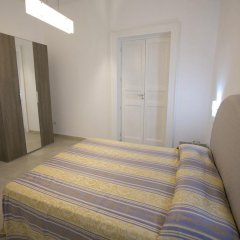 Отель La Pitinga Bed&Breakfast Пиццо комната для гостей