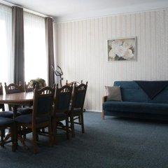 Гостиница Heavenly B&B Апартаменты разные типы кроватей фото 4