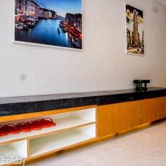 Отель Icon Park Condominium Kamala интерьер отеля