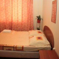 Гостиница Вояж-Бутово Москва комната для гостей