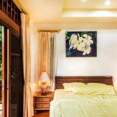 Отель Phuket Private Havana Villa 3* Коттедж с различными типами кроватей фото 14