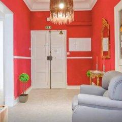 Отель Sunny Lisbon - Guesthouse and Residence интерьер отеля фото 2