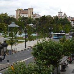 Отель Hostel Santander Испания, Сантандер - отзывы, цены и фото номеров - забронировать отель Hostel Santander онлайн парковка