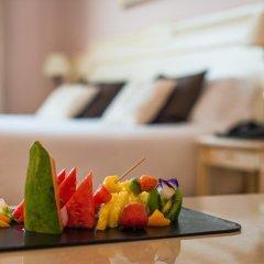 Hotel VP Jardín Metropolitano 4* Улучшенный номер с различными типами кроватей фото 5