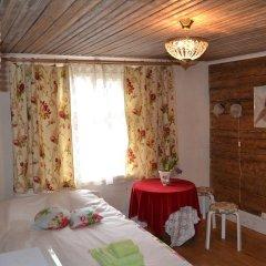 Отель Marta Guesthouse Tallinn 2* Стандартный номер с двуспальной кроватью (общая ванная комната) фото 20