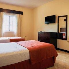 Shirley Retreat Hotel 3* Стандартный номер с 2 отдельными кроватями фото 5