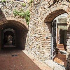 Отель Casa Bardi Италия, Сан-Джиминьяно - отзывы, цены и фото номеров - забронировать отель Casa Bardi онлайн парковка