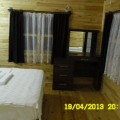 Отель Cesur Pansiyon 2* Бунгало разные типы кроватей фото 9