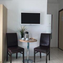 Отель Payidar Suite 3* Стандартный номер с различными типами кроватей