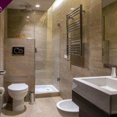 Hotel Condotti 3* Номер Делюкс с различными типами кроватей фото 4