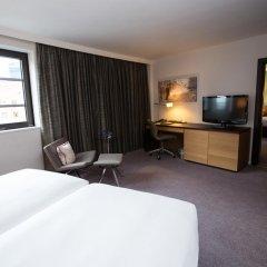 Отель Hilton London Tower Bridge 4* Представительский номер с 2 отдельными кроватями