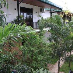 Отель Gamodh Citadel Resort Анурадхапура фото 4