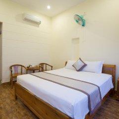 Отель Blue Paradise Resort 2* Стандартный номер с различными типами кроватей фото 4