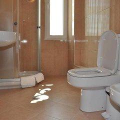 Отель Grand White City 3* Улучшенный люкс с различными типами кроватей фото 6