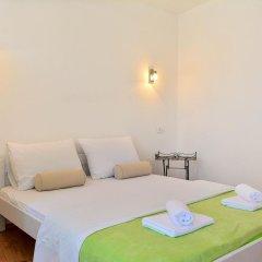 Отель Golden B&B 3* Номер Делюкс с различными типами кроватей фото 10