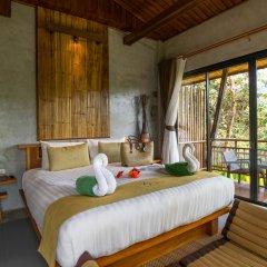 Отель Alama Sea Village Resort 4* Улучшенный номер фото 10