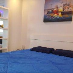 Отель Sky Beach Condominium 2* Улучшенные апартаменты с различными типами кроватей фото 5