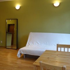 Отель Apartamenty Gdansk - Apartament Ducha Польша, Гданьск - отзывы, цены и фото номеров - забронировать отель Apartamenty Gdansk - Apartament Ducha онлайн комната для гостей фото 3