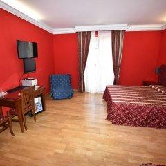 Отель Augustus комната для гостей фото 14