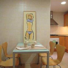 Отель Classbedroom Apartments III Испания, Барселона - отзывы, цены и фото номеров - забронировать отель Classbedroom Apartments III онлайн в номере фото 2