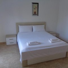 Отель Villa White Албания, Ксамил - отзывы, цены и фото номеров - забронировать отель Villa White онлайн сейф в номере