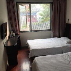 Spring Time Hostel Стандартный номер с различными типами кроватей фото 2