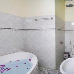 Отель Binh Yen Homestay (Peace Homestay) ванная фото 2