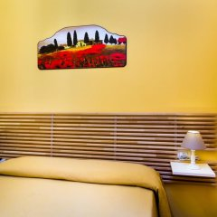 Hotel Boccascena 3* Стандартный номер фото 20