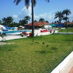 Sand Beach Hotel in Kololi, Gambia from 231$, photos, reviews - zenhotels.com photo 7