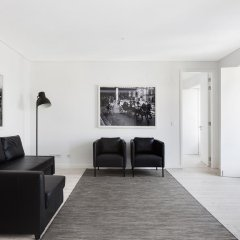 Апартаменты Hello Lisbon Rossio Collection Apartments Апартаменты с различными типами кроватей фото 5