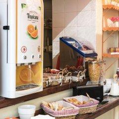 Отель Esterel питание фото 2