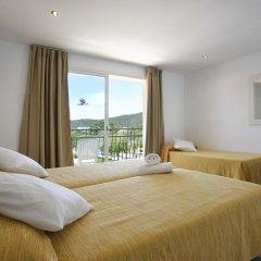 Hotel Gabarda & Gil 2* Номер категории Премиум с различными типами кроватей фото 3