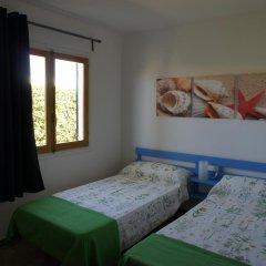 Отель Apartamentos Blue Beach Menorca 2 Испания, Кала-эн-Бланес - отзывы, цены и фото номеров - забронировать отель Apartamentos Blue Beach Menorca 2 онлайн детские мероприятия фото 2