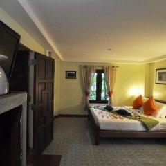 Отель Pier 42 Boutique Resort 3* Улучшенный номер с двуспальной кроватью фото 6
