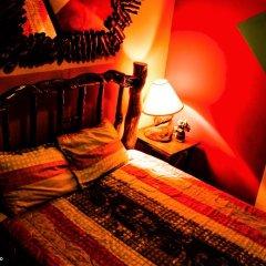 Hotel Cuna Maya 2* Стандартный номер фото 3