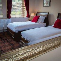 Отель The Royal At Hayfield комната для гостей фото 2