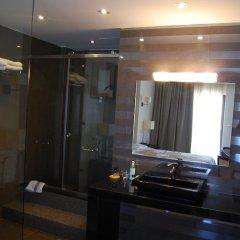Отель Dali Luxury Rooms 3* Люкс с различными типами кроватей фото 16