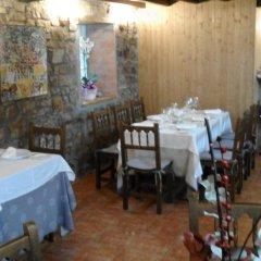 Отель Posada Somavilla питание фото 3