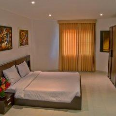 Апартаменты Mosaik Luxury Apartments Полулюкс с различными типами кроватей
