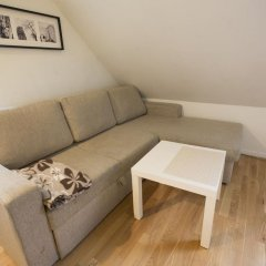 Отель Stavanger Housing As Solbakkeveien 12 3* Апартаменты с различными типами кроватей фото 5
