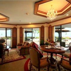 Royal Cliff Grand Hotel 5* Номер категории Премиум с различными типами кроватей фото 2