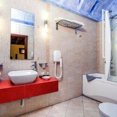 Avalon Boutique Suites Hotel 4* Полулюкс с различными типами кроватей